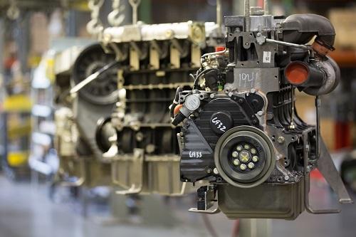 DEUTZ USA: DEUTZ Xchange Engines
